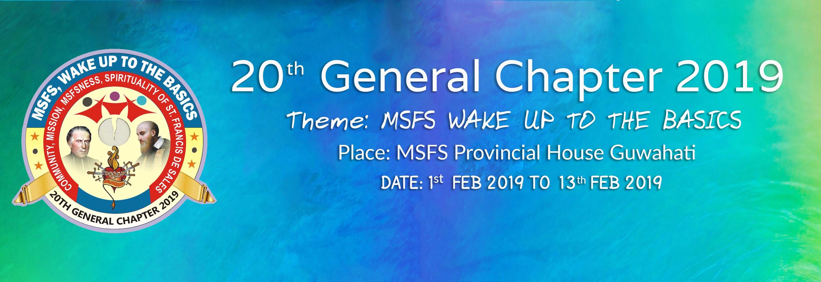 20th msfs general chapter 2019