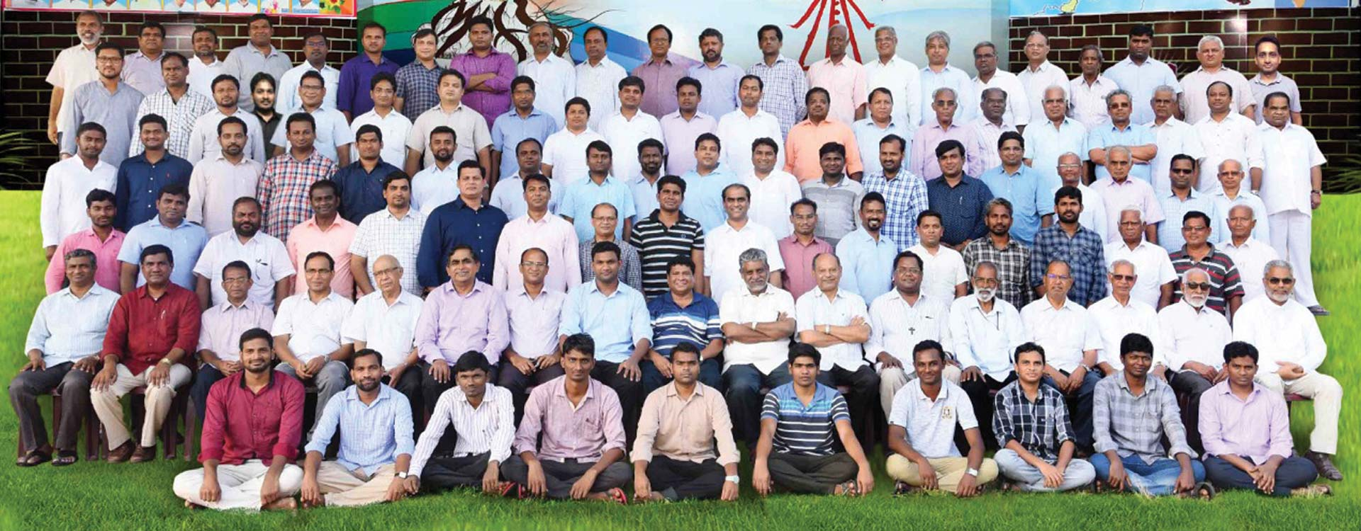 members of msfs visakhapatnam province
